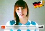 German Lessons for World Cup visitors