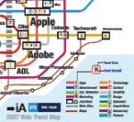 carte web 2.0 metro